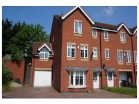 Modern and Bright 1 Bed Ground Floor Flat