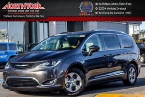2018 Chrysler Pacifica New Car Touring-L|Leather|Backup Cam|R.St