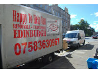 Let Us Do The Hard Work ( MAN AND VAN - REMOVALS - HOUSE MOVES - COURIER - VAN & DRIVER HIRE )