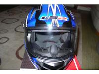 LS2 Helmet unused