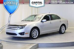 2012 Ford Fusion SEL **New Arrival**