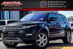 2013 Land Rover Range Rover Evoque Pure Premium AWD Pano_Sunroof