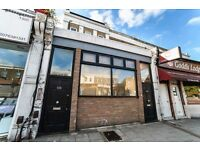 SE14 AVAIL SOON SELF CONTAINED SPACIOUS STUDIO NEXT TO NEWCROSS STATION ONLY £825 PER MONTH !
