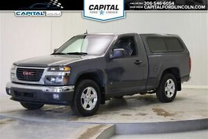 2009 GMC Canyon Regular Cab  **New Arrival**