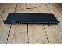 Novation Super Bass Station Rack Mounted Synth