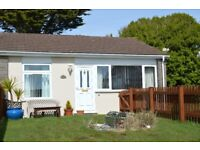 WOOLACOMBE NORTH DEVON CLEAN COSY 2 BEDROOM SELF CATERING BUNGALOW SPACES STILL AVAILABLE
