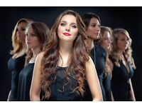 Prom makeup, hair and nails. great deals on prom packages. get the Red Carpet look. call us now.