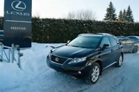 2012 Lexus RX 350 AWD CAMERA