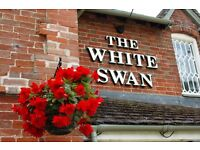 Commis chef required for busy rural pub restaurant.