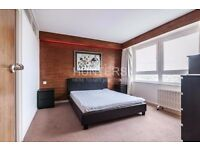 Stunning 1 bedroom flat in block of flats with a 24h porter in Maida Vale - Must view - Avail. Now