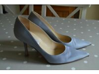 Jimmy Choo heels size 39 (worn once for wedding)