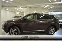 2013 Lexus RX 450H AWD