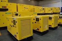 25KVA AGRISON DIESEL GENERATOR BRAND NEW 5YEAR WARRANTY 3 PHASE Campbellfield Hume Area Preview