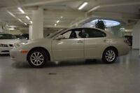 2004 Lexus ES 330 Sedan