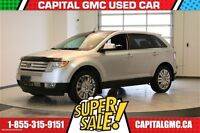2010 Ford Edge Limited AWD *PST PAID-Leather-Navigation-Tow Pack