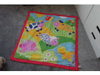 GALT Farm Baby Play Mat - Will Post at cost