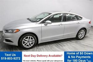 2014 Ford Fusion SE NAVIGATION! SUNROOF! KEYLESS ENTRY! CRUISE C