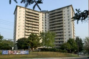 2 Bedrooms at 1360 Danforth Road, Scarborough, ON M1J 1G4
