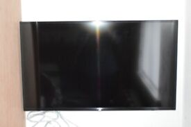 samsung 40 inch smart tv full HD