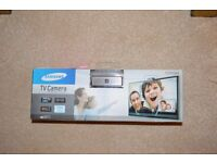 Samsung TV Camera - Still boxed - never used CY-STC1100