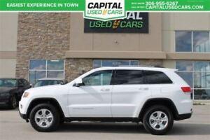2016 Jeep Grand Cherokee Laredo:ACCIDENT FREE**CRUISE CTRL*AWD*D