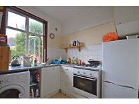 Lovely three double bedroom conversion apartment, located a short walk from Colliers Wood station!!