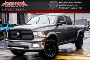 2009 Dodge Ram 1500 SLT 4x4|Bedliner|Tow Hitch|Upgraded Alloys|B