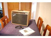 Fender Acoustasonic 90, acoustic amp
