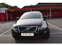volvo xc60 2.4 diesel automatic