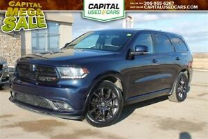 2016 Dodge Durango R/T *Backup Camera & Sensors *Heated & Cooled