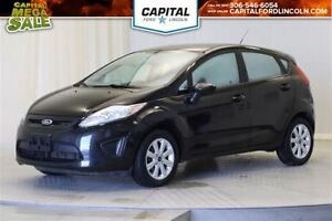 2013 Ford Fiesta SE HB PST PAID
