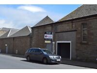 Large Retail Warehouse on Street to let £450 PCM Mains Road Dundee
