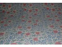 William & Morris VINE Fabric