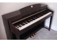 Yamaha Clavinova CLP370 Electic Piano