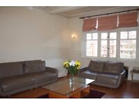 **TWO BEDROOM APARTMENT IN CENTRAL**