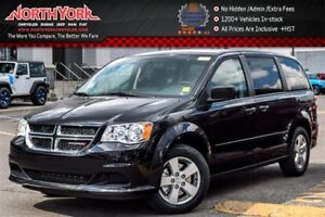 2017 Dodge Grand Caravan New Car SE+|ClimatePkg|TouringSusp.|Tri