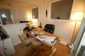 Hendon Central NW4 Opposite station private offices to rent