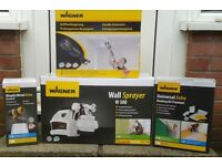 Decorating Kit (BRAND NEW) by WAGNER