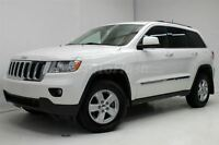 2012 Jeep Grand Cherokee Laredo V6 4X4 *Cuir! Leather!*