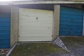 Garage for Hire