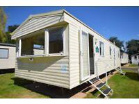 Static Caravan Seton Sands Holiday Village (Site fees paid until March 2019)