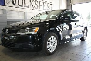 2013 Volkswagen Jetta 2.0L Comfortline (A6) AUT, AIR, TOIT, MAGS