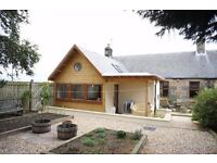 Beautifully presented two bedroom cottage, Nr St. Andrews, Pets considered, unfurnished