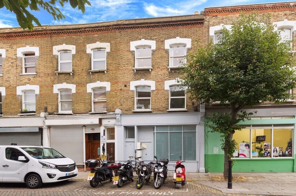 Two double bed flat, West Hampstead, NW6 - £365.00 per week