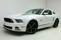 2013 Ford Mustang GT 5.0L California Special!