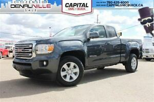 2016 GMC Canyon Extended Cab 4WD SLE REMOTE START BACK UP CAMERA