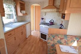 Looking For That Special Caravan - Southerness In South West Scotland -Call Bryan Now