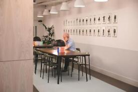 Serviced Office to Rent in Fenchurch Steet, EC3 - Coworking & Private