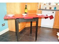 Pride O Home Vintage Table with pull out extensions