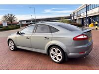 Ford Mondeo Titanium X 2.0L 5dr, HIGH SPECIFICATION, 1 owner from new, excellent condition,78k miles